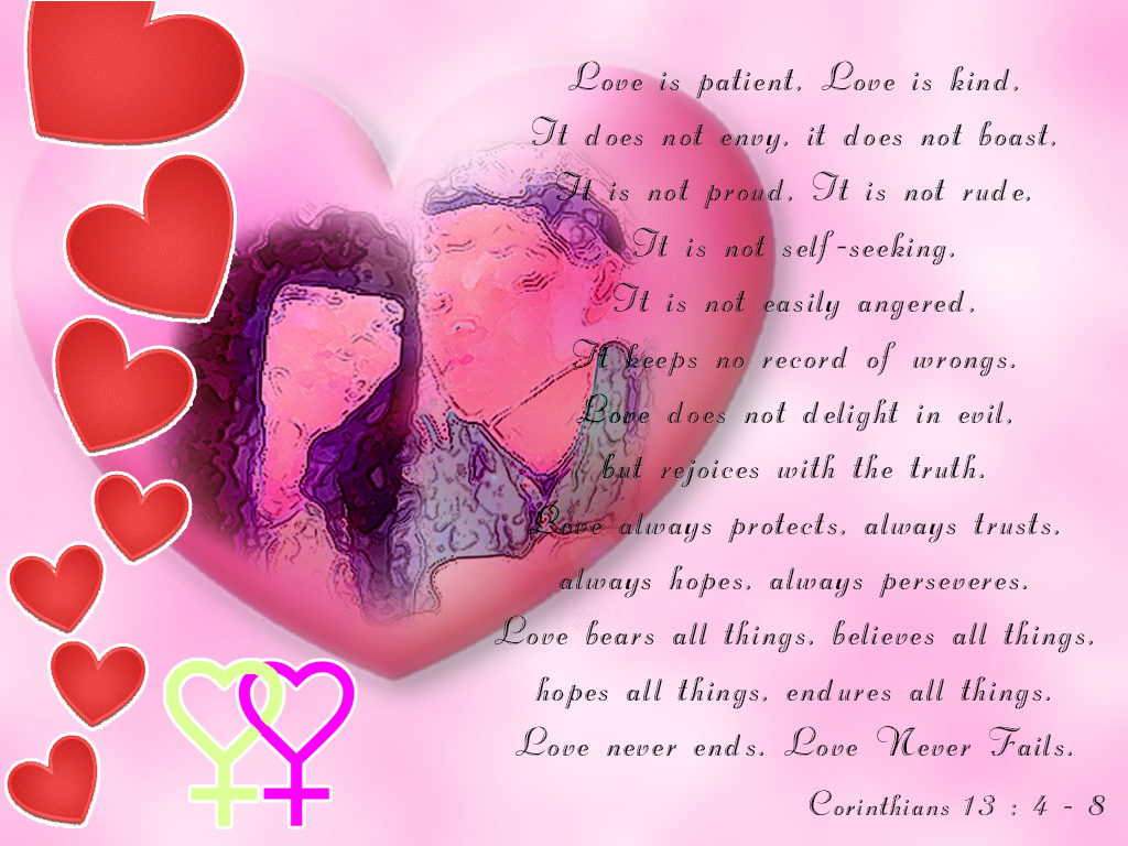 Love Heart Quotes