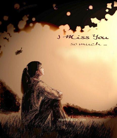 Just Dropping By For I Miss You So Much Really Really Viv D
