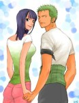 zoro and robin3