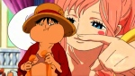 Princess Shirahoshi meets Luffy6