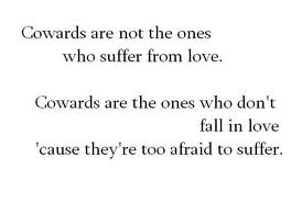 cowards quote