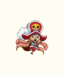 One Piece Movie_Z_Chopper