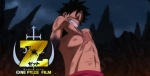 One Piece Movie_Z_Luffy7