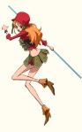 One Piece Movie_Z_Nami in Red