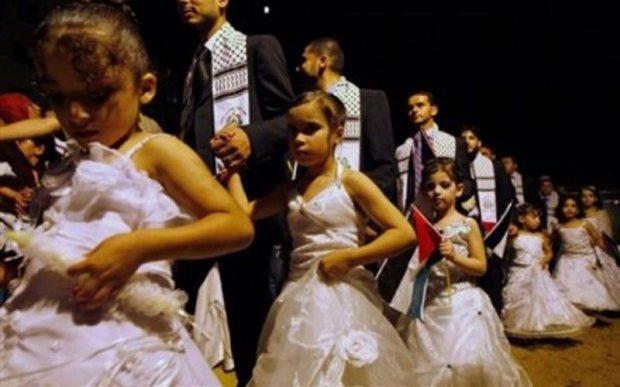 yemen brides