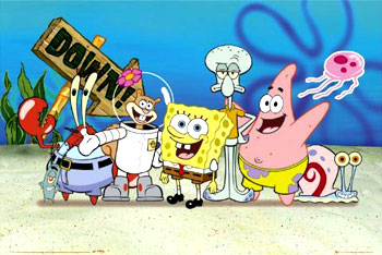 2_spongebob_squarepants_characters_photos