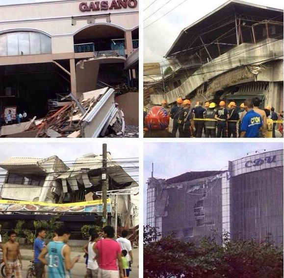 cebu more damage