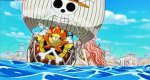 One Piece to the New World2
