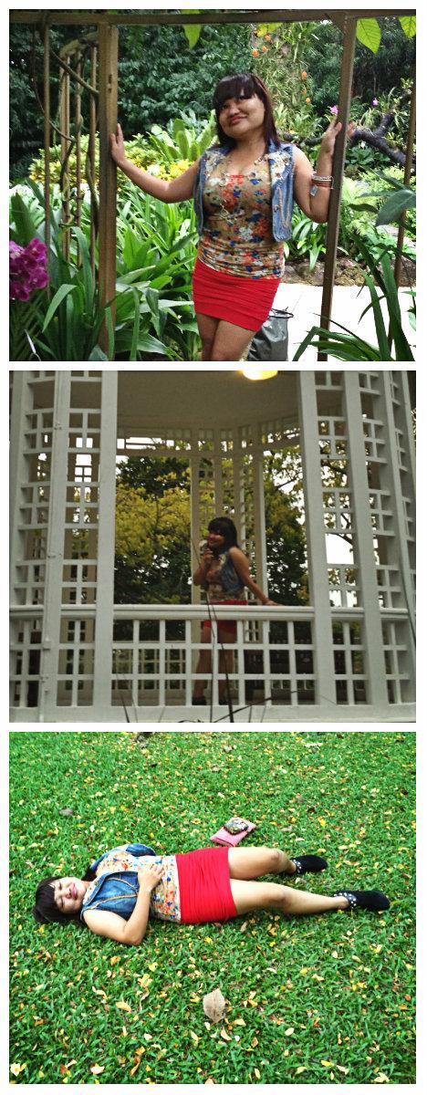 gen at orchid garden