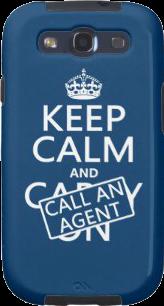 call an agent