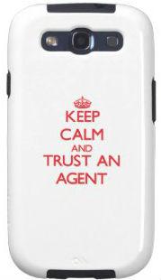 trust an agent