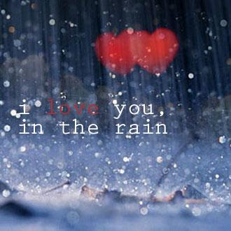 Kiss Me Under the Rain   Viv 'd BIG Dreamer