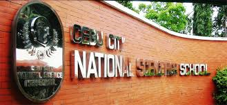 cebu city national science high school
