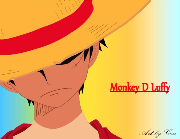 LUFFY-by-Gen2