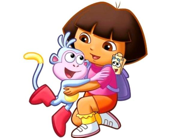 Dora-the-Explorer-Cartoon-Pictures