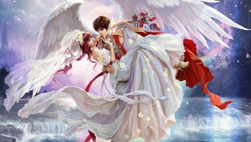angel marriage