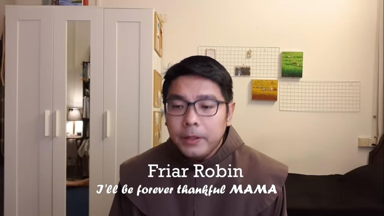 father robin