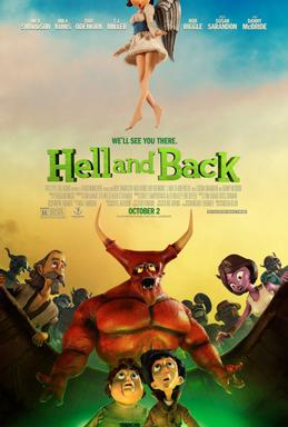 hell back